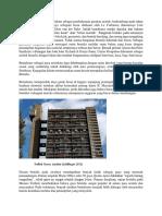 Brutalisme Adalah Gaya Arsitektur Sebagai Pembaharuan Gerakan Arsitek