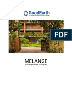 Good Earth Melange