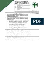 Dt-sop-bab v-047-2016-Kajian Ulang Uraian Tugas Penanggung Jawab Dan Pelaksana Program