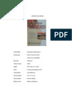 Critical Book Report Manajemen Organisasi Pendidikan