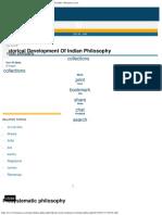 Indian Philosophy - Historical Development of Indian Philosophy _ Britannica.com