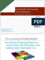 edited-- piagetian periods of concept development