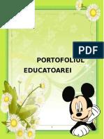 3 Portofoliul Educatoarei (1)