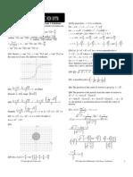 [Specialist] 2012 ITute Exam 1 Solutions