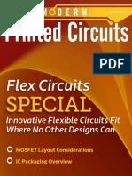 Modern Printed Circuits
