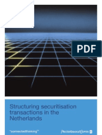 Netherlands Securitisation