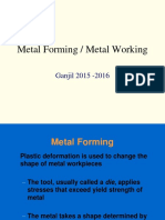 06 Metal Forming