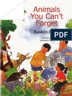 Animals You Can't Forget.pdf