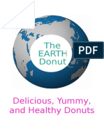 Earth Donut