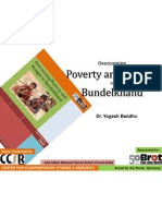 Overcoming Poverty & Hunger in Bundelkhand