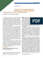 2006 - Zuchelli - predetermine the line of root coverage.pdf