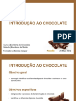 Chocolate BG