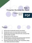 bab 1 pengantar akuntansi