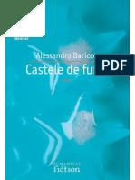 Baricco, Alessandro - Castele de Furie v1.0