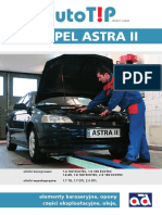 Piese Compatibile Astra g - 2008