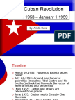 Cuban Revolution 1953_1959