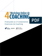 Praticando Os 3 Fundamentos Essenciais Do Coaching