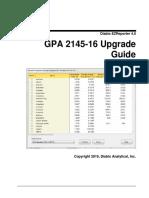 GPA Gas Translate