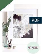 Sky Siouki_2017 Catalogue