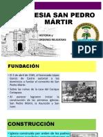 Iglesia San Pedro Mártir