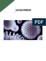 Las Bacterias (UASD)
