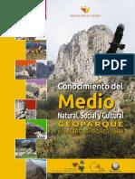 Conocimiento Del Medio Geoparque