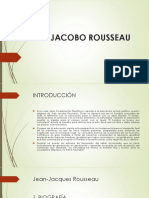 Juan Jacobo Filosofia