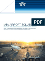 Airport Solutions Brochure Web 20170303