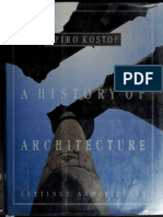 A History of Architecture - Settings and Rituals