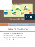Presentación Canales de Distribución (1)