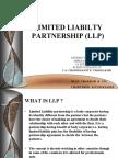 LLP Act Act_2008