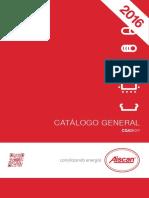CATALGO-3