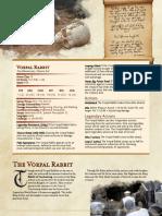 Vorpal Rabbit