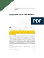 Investigacon en Educacion Ambiental.pdf
