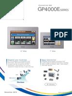 Gp4000e Leaflet e