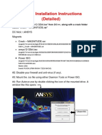 ANSYS Installation Instructions.pdf