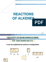 2013 Lect4a Reactions of Alkenes