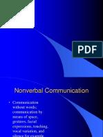 252 Nonverbal
