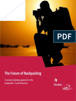 The Future of Backpacking