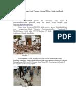 207911537 Kliping Bencana Alam