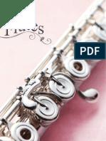 Catalogo de Flauta