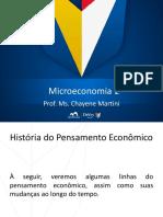 Microeconomia -  2