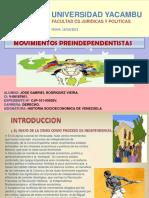 movimientospreindependentistas-121018092317-phpapp02