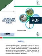 Distribucion de Agua (3)