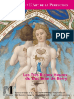 Les Tres Riches Heures Highlights Fr