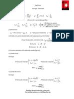 Formulario de H P