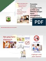 Leaflet Perawatan Hipertensi