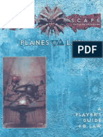 Planes of Law - Player's Guide