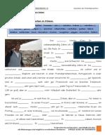 a1 Das Prasens Erganzen Sie Ubung 002 Arbeitsblatter Grammatikerklarungen Grammatikubung 100742