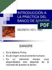 63648740 Banco de Sangre